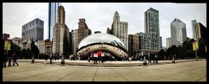 Chicago Bean.