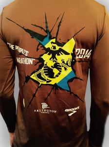 2014 Race shirt
