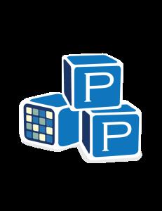 Pomona Pediatrics Logo Design