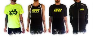 RRR Clothing Design / Printing