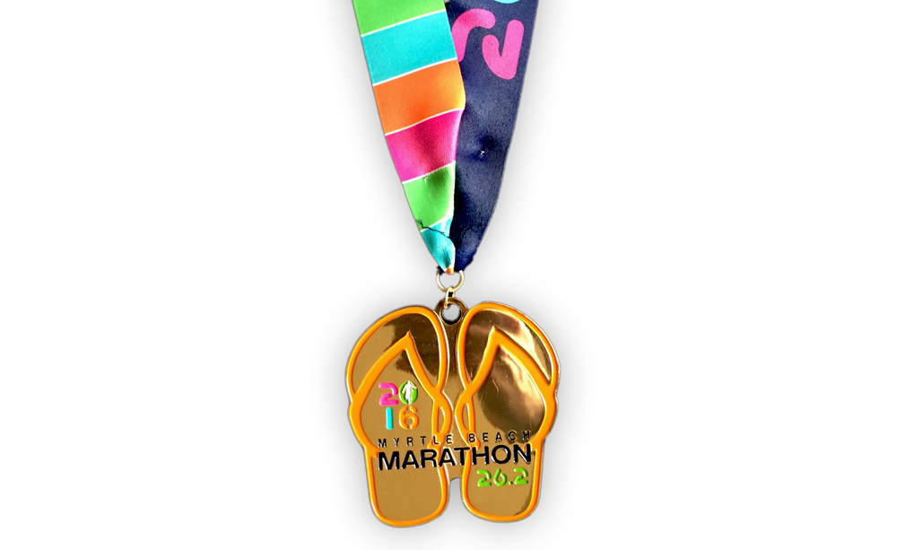 2016-myrtle-beach-marathon-finisher-medal