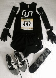 Run Gum Race Kit