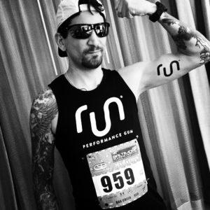 Ready to run for Run Gum